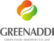 QINGDAO GREEN FOOD ADDITIVES CO.,LTD
